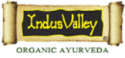 Herbal henna color of Indus valley brand